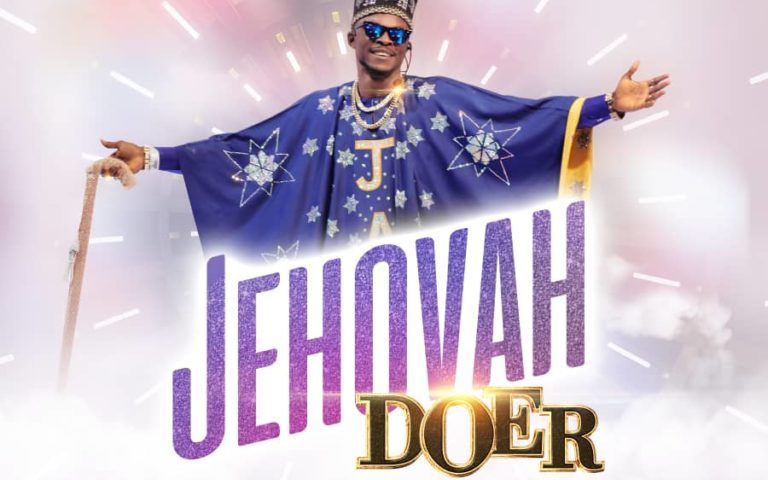 JEHOVAH DOER BY TESTIMONY JAGA MP3 DOWNLOAD LYRICS