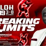 SHILOH 2019 BREAKING LIMITS LIVE STREAMING YOUTH ALIVE SESSION