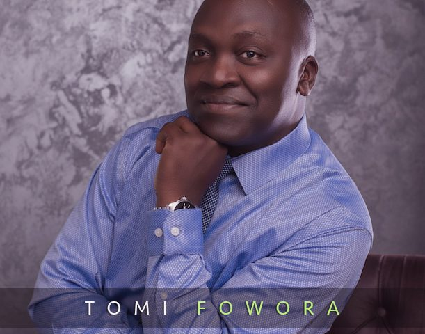 God Seeks Daily Worship says US Based Artist Tomi Fowora, Who is Set to Drop a New Video