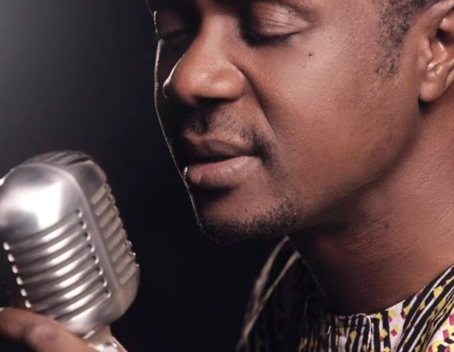 Thank You Lord Song Lyrics By Nathaniel Bassey MP3 Download
