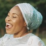 "The movie called ""The Weight"" is already on the works and is produced by Tope Alabi herself and directed by Ben 'o Ben."
