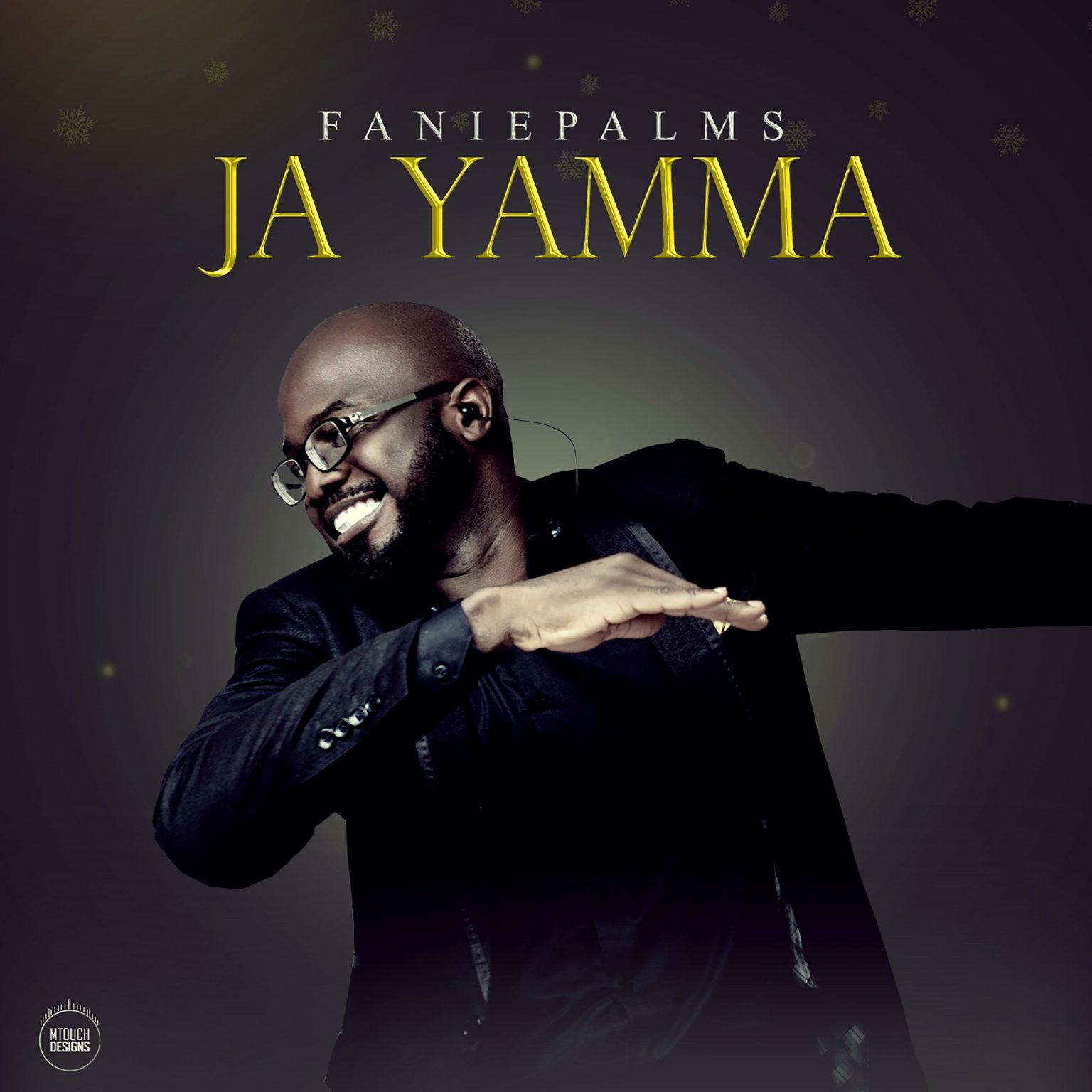 Ja Ya Mma By Faniepalms Lyrics And MP3 Download