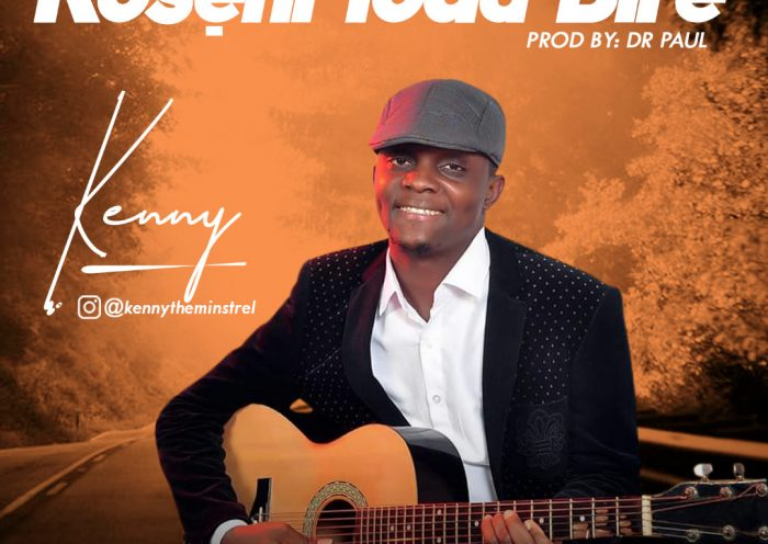 Koseni To Dabire By Kenny Lyrics And MP3 Download