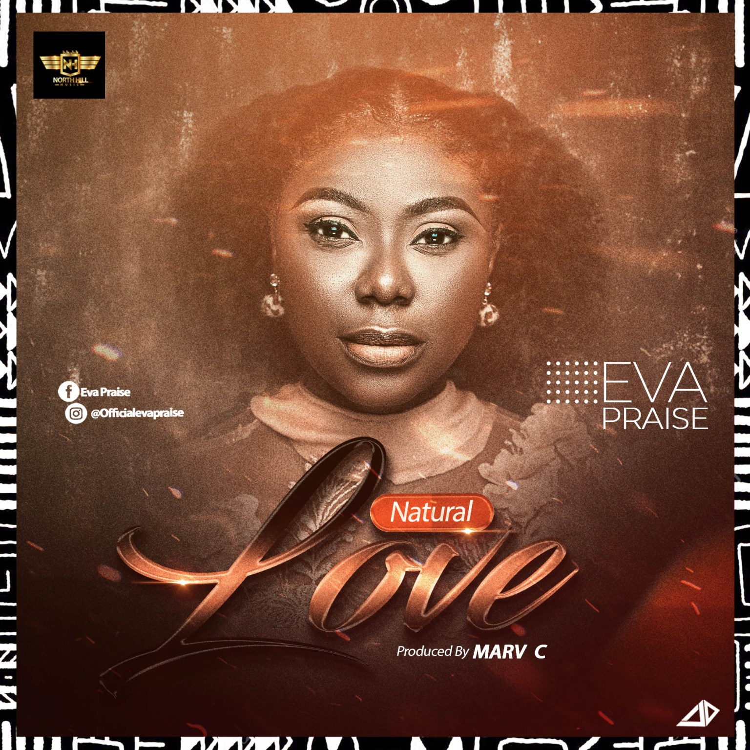 Natural love By Eva Praise Lyrics And MP3 Download