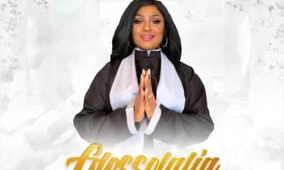 """ChiPraise Sings Of Praying in the Spirit in """"Glossolalia"""""""
