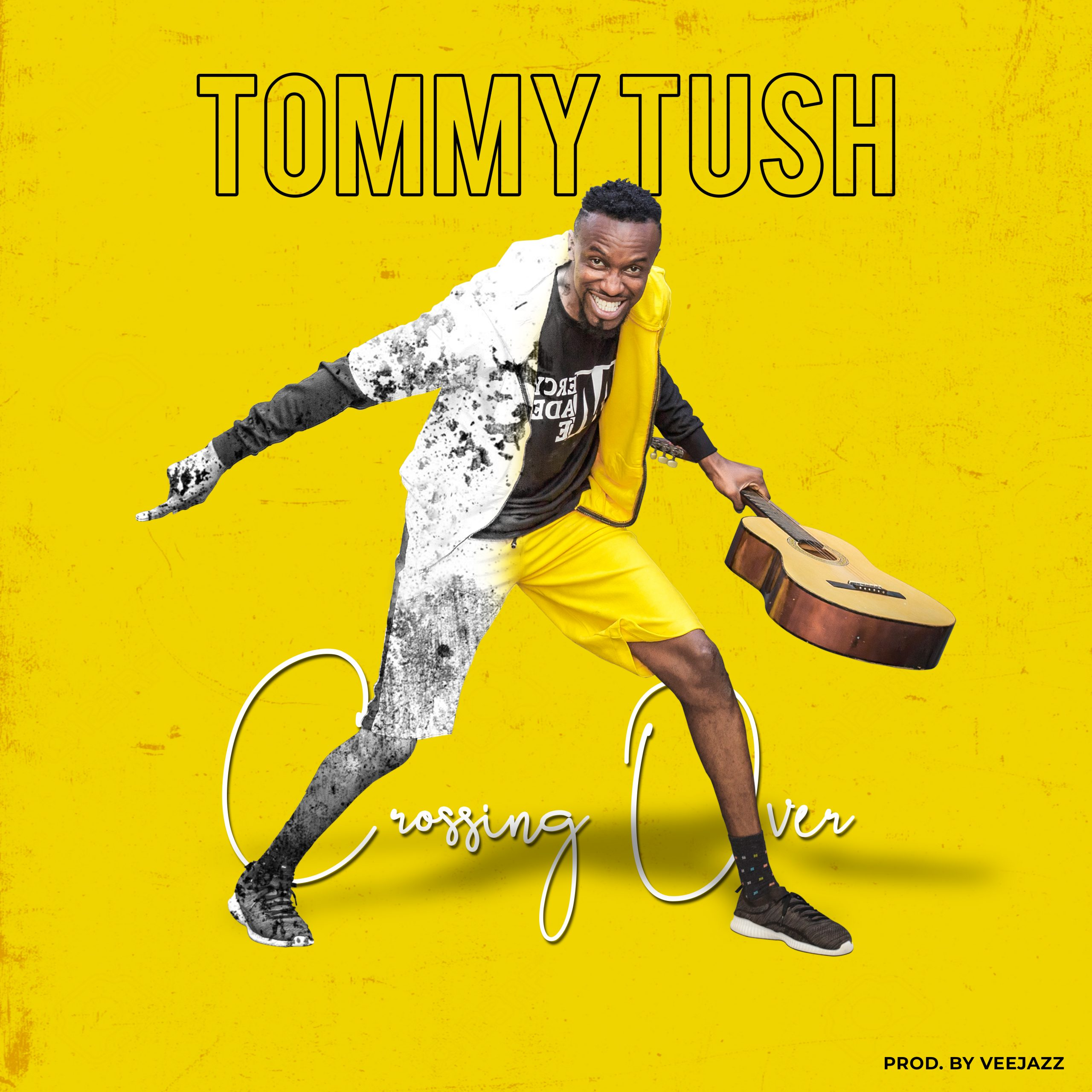 Cross Over Song By Tommy Tush Lyrics And MP3 Download