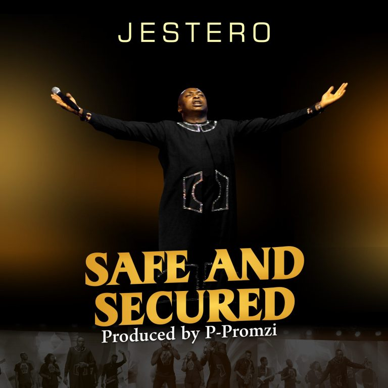 Jestero - Safe and Secured