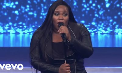 Tasha Cobbs Leonard Release The Sound