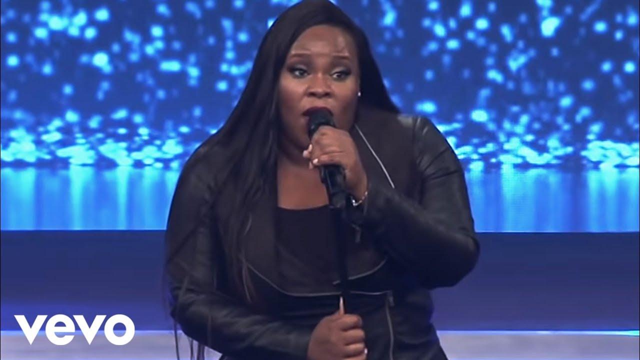 Tasha Cobbs Leonard Song For Your Glory