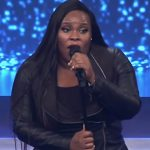 Tasha Cobbs Leonard Song Let It Fall