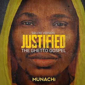 Munachi Justified artcover