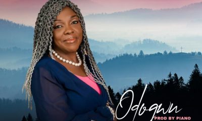 Nigerian Gospel artiste and songwriter known as Isabella Benjamin has released the audio and visuals of her hit song titled Odogwu