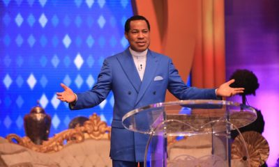 RHAPSODY OF REALITIES 3RD JANUARY, 2021, THE WORD AND YOUR EXPERIENCE