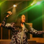 SINACH: ALL I SEE IS YOU