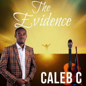 The Evidence Album - Caleb C