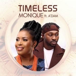 Timeless Medley - Monique Ft A'dam