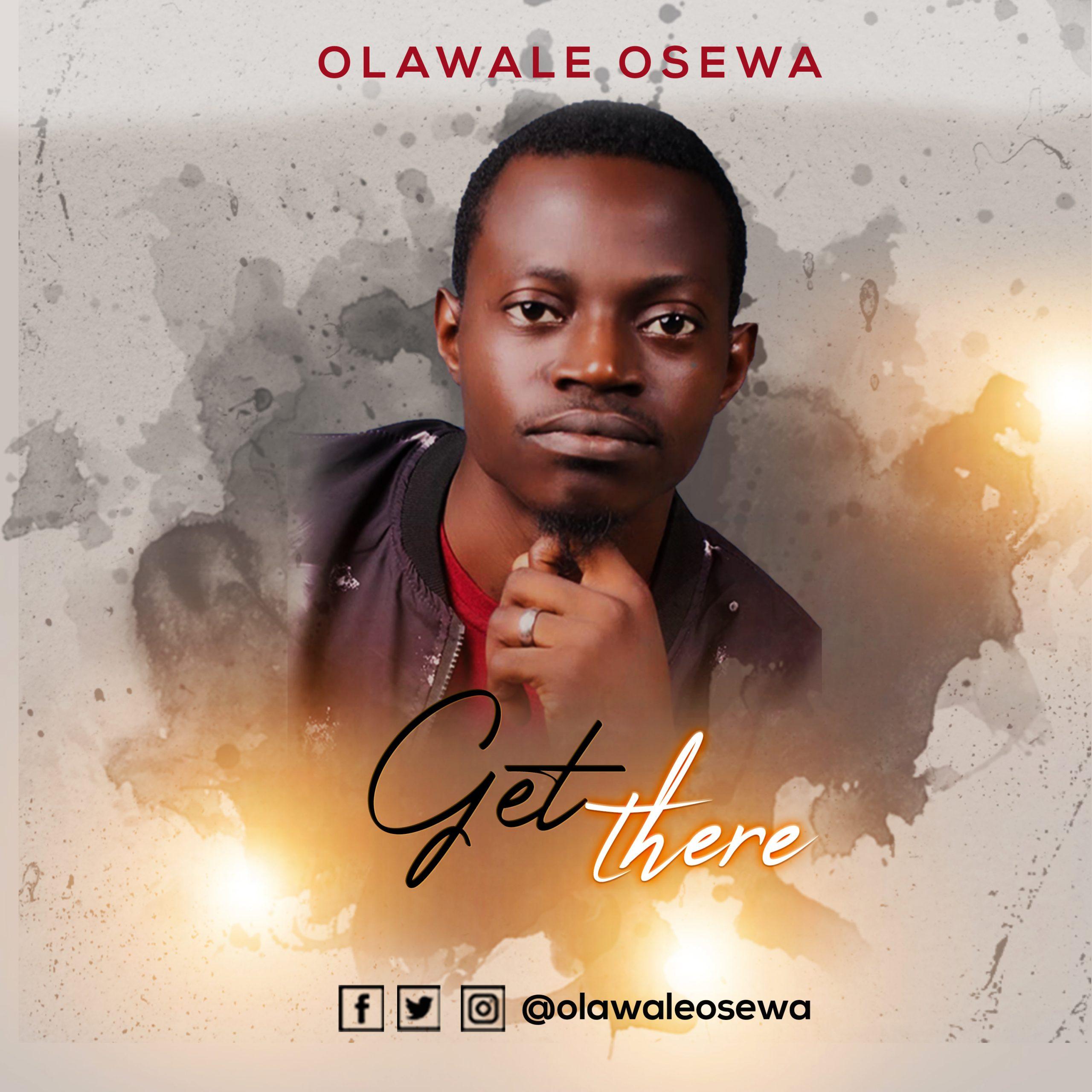 Wale Osewa - Get There