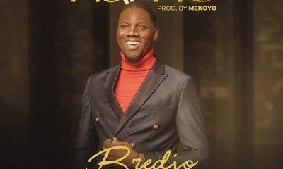 Abuja based gospel artist Bredjo releases new song The Name