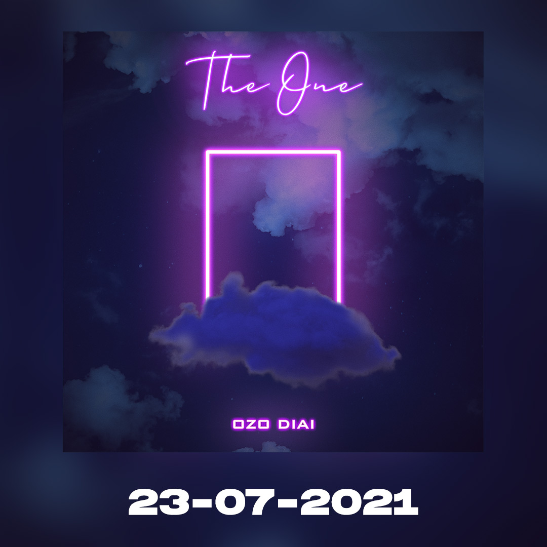 Singer and Songwriter Ozo Diai Releases Self-Produced Track on the Love of God