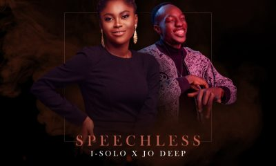 Speechless By I-solo, Jo Deep Lyrics And MP3 Download