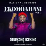 """Versatile singer and songwriter, Ice King also known as Ice Kyd or De Street Governor releases his latest musical work tagged """"EKOMOABASI""""."""