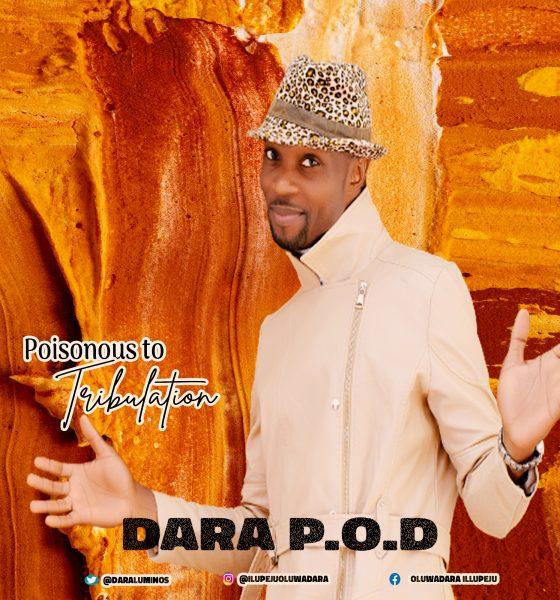Dara P.O.D -Poisonous to Tribulation